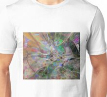 """Way to Be"" - Digital Artifact Unisex T-Shirt"