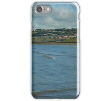 SEAS INN iPhone Case/Skin