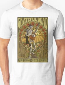 Grateful Dead Summer Jam Unisex T-Shirt