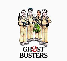 Ghostbuster new Unisex T-Shirt