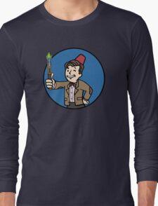 Vault Doctor Long Sleeve T-Shirt