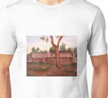 Twin Sheds Unisex T-Shirt