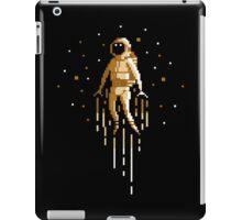 Take me to the moon iPad Case/Skin