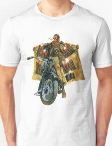 A Fistfull of Dynimite T-Shirt