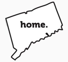 Connecticut. Home. by Carolina Swagger