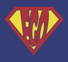 SuperEGO by shirtshirtshirt