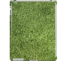 Green Lawn iPad Case/Skin