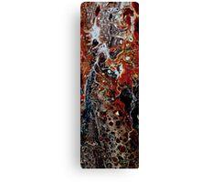 Fragile 501 Canvas Print