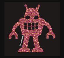 Princess-Bot Kids Tee