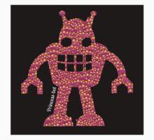 Princess-Bot One Piece - Long Sleeve