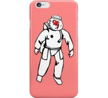 Fish Astronaut iPhone Case/Skin