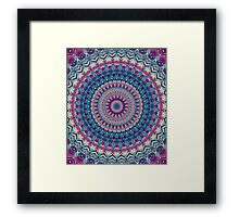 Mandala 131 Framed Print