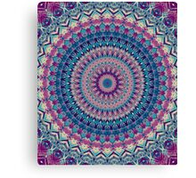 Mandala 131 Canvas Print