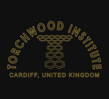 Torchwood by shirtshirtshirt