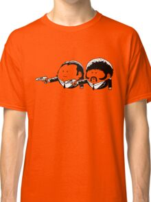 pulp and fiction Classic T-Shirt