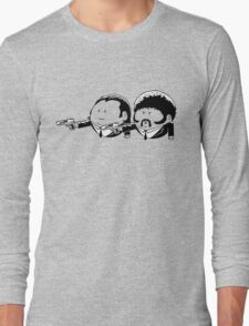 pulp and fiction Long Sleeve T-Shirt