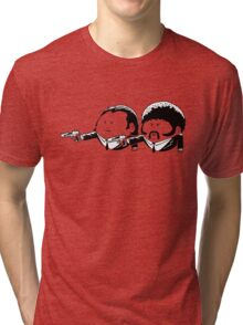 pulp and fiction Tri-blend T-Shirt