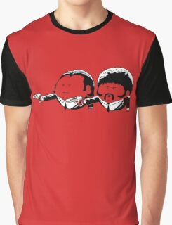 pulp and fiction Graphic T-Shirt