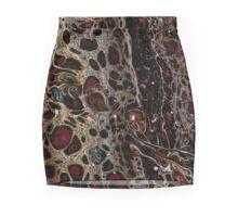 Fragile 502 Mini Skirt