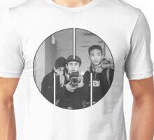 MSFTS ||| Unisex T-Shirt