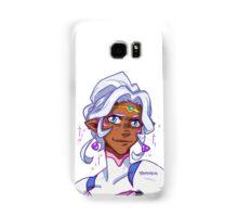 Allura Freckled  Samsung Galaxy Case/Skin