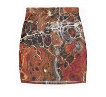 Fragile 503 Mini Skirt