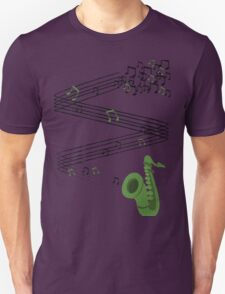 And All that Jazz T-Shirt