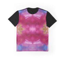 color patten NO.5 Graphic T-Shirt