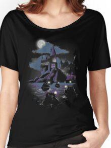 Magic Night Women's Relaxed Fit T-Shirt