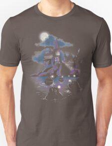 Magic Night Unisex T-Shirt