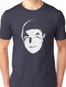 Black Dracula Unisex T-Shirt