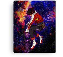 Space Boy~ Canvas Print