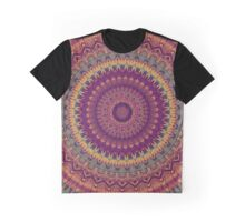 Mandala 132 Graphic T-Shirt