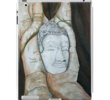 Reappear iPad Case/Skin