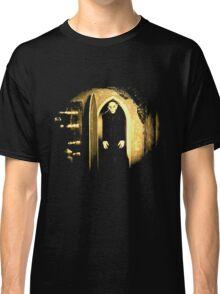 Black Nosferatu 2 Classic T-Shirt