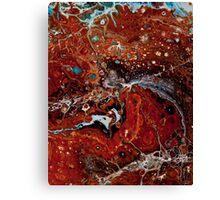 Fragile 504 Canvas Print