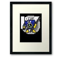 Airman Framed Print