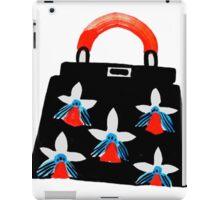 Fendi Bag iPad Case/Skin