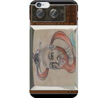 Deluxe... Goatee?  iPhone Case/Skin