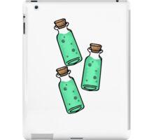 Poison Vials iPad Case/Skin