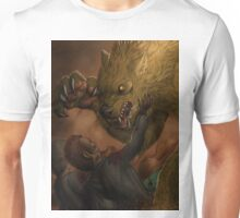 I want to eat you two Unisex T-Shirt