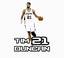 Tim Duncan NBA Unisex T-Shirt