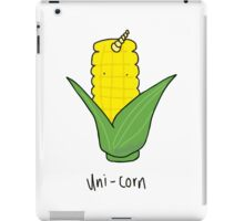 Real Uni Corn iPad Case/Skin
