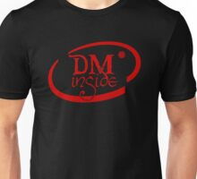 DM Inside Unisex T-Shirt