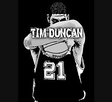 Tim Duncan 2016 design Unisex T-Shirt