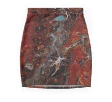 Fragile 505 Mini Skirt