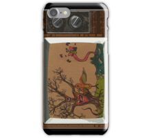 Nature Awake iPhone Case/Skin