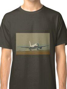 Safe landing Classic T-Shirt