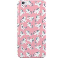 Unicorns! iPhone Case/Skin