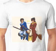 VOLTRON Quidditch Rivals Unisex T-Shirt